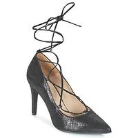 Παπούτσια Γυναίκα Γόβες Fericelli FANTINE Black