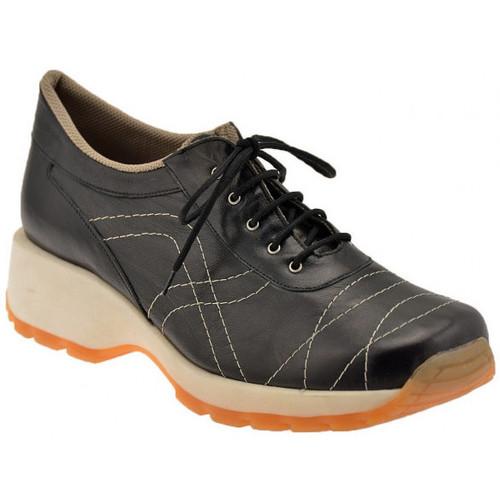 Παπούτσια Γυναίκα Χαμηλά Sneakers Bocci 1926  Black
