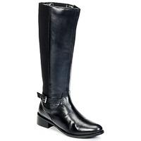 Παπούτσια Γυναίκα Μπότες για την πόλη Balsamik FAZIDO Black