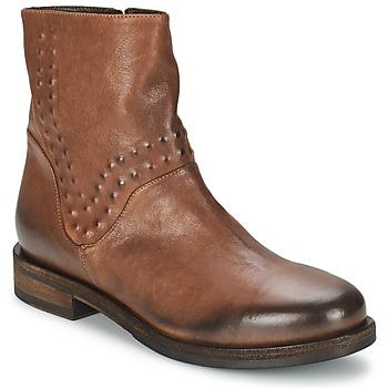 Παπούτσια Γυναίκα Μπότες Vic COPENHAGEN Brown