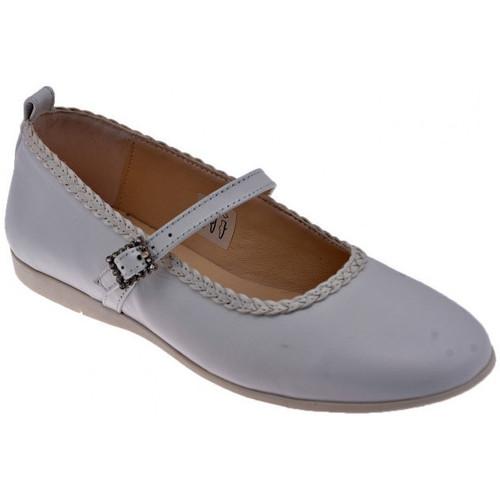 Παπούτσια Παιδί Μπαλαρίνες Inblu  Άσπρο