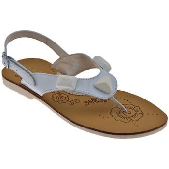 Παπούτσια Κορίτσι Σανδάλια / Πέδιλα Inblu  Άσπρο