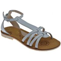 Παπούτσια Γυναίκα Σανδάλια / Πέδιλα Inblu  Άσπρο