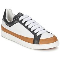 Παπούτσια Γυναίκα Χαμηλά Sneakers See by Chloé SB23155 Άσπρο