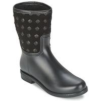 Παπούτσια Γυναίκα Μπότες SuperTrash SUZY Black