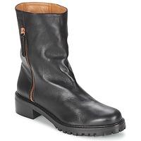 Παπούτσια Γυναίκα Μπότες Castaner FILOMENE Black