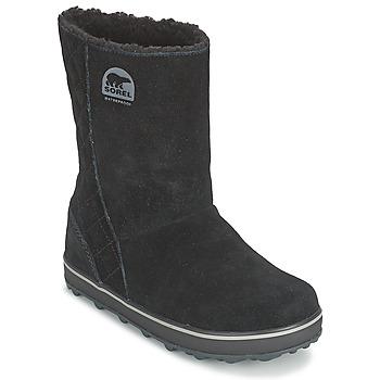 Παπούτσια Γυναίκα Snow boots Sorel GLACY Black