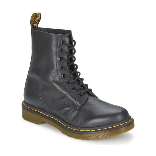 Παπούτσια Γυναίκα Μπότες Dr Martens PASCAL Black