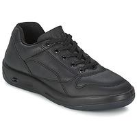 Παπούτσια Άνδρας Χαμηλά Sneakers TBS ALBANA Black