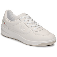 Παπούτσια Γυναίκα Χαμηλά Sneakers TBS BRANDY Άσπρο