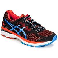 Παπούτσια Άνδρας Τρέξιμο Asics GT-2000 4 Black / Orange