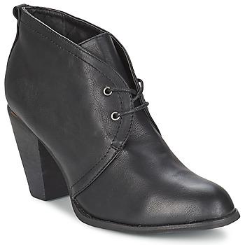Παπούτσια Γυναίκα Χαμηλές Μπότες Spot on DAKINE Black
