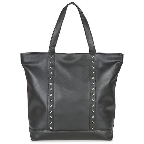 Τσάντες Γυναίκα Cabas / Sac shopping Betty London FINDA Black