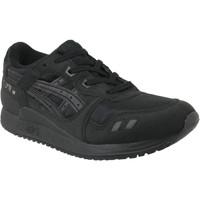 Παπούτσια Αγόρι Τρέξιμο Asics Asics Gel Lyte III Ps Noir
