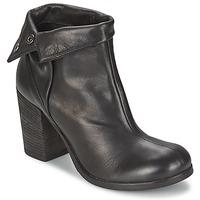 Παπούτσια Γυναίκα Μποτίνια JFK GUANTO Black