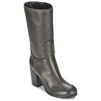 Παπούτσια Γυναίκα Μπότες για την πόλη JFK TAMP Grey
