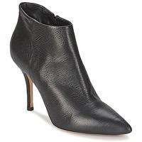 Παπούτσια Γυναίκα Χαμηλές Μπότες JFK LIZARD Black