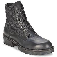 Παπούτσια Γυναίκα Μπότες Strategia BOMBER Black