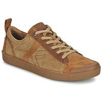 Παπούτσια Άνδρας Χαμηλά Sneakers Kickers TRIBAL CAMEL