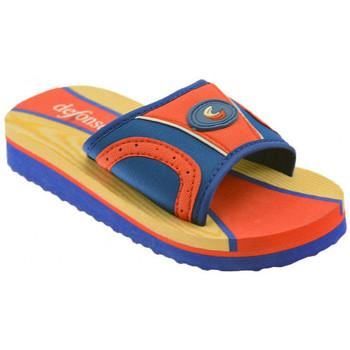 Παπούτσια Παιδί Τσόκαρα De Fonseca  Multicolour