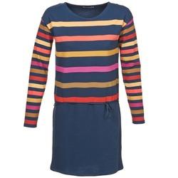 Υφασμάτινα Γυναίκα Κοντά Φορέματα Little Marcel RALDI MARINE