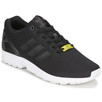 Παπούτσια Χαμηλά Sneakers adidas Originals ZX FLUX Black / άσπρο