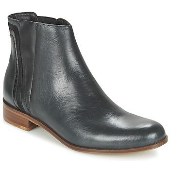 Παπούτσια Γυναίκα Μπότες Bocage KAROLINA Black