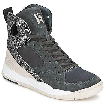 Παπούτσια Γυναίκα Ψηλά Sneakers Reebok Classic ALICIA KEYS COURT Grey / άσπρο