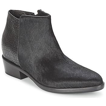 Μπότες Alberto Gozzi PONY NERO