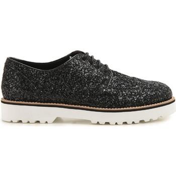 Παπούτσια Γυναίκα Derby Hogan HXW2590S112L04B999 nero
