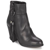 Παπούτσια Γυναίκα Μποτίνια Carvela STAN Black