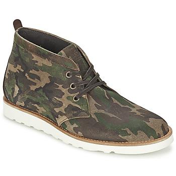 Παπούτσια Άνδρας Μπότες Wesc LAWRENCE Camouflage