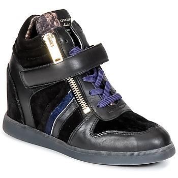 Ψηλά Sneakers Serafini LEXINGTON ΣΤΕΛΕΧΟΣ: Συνθετικό & ΕΠΕΝΔΥΣΗ: Δέρμα & ΕΣ. ΣΟΛΑ: Δέρμα & ΕΞ. ΣΟΛΑ: Συνθετικό