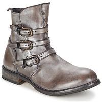 Παπούτσια Γυναίκα Μπότες Moma CUSNARGE Argenté