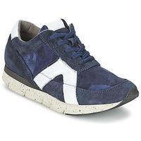 Παπούτσια Γυναίκα Χαμηλά Sneakers OXS JAZZ MARINE