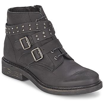 Παπούτσια Γυναίκα Μπότες KG by Kurt Geiger SEARCH Black