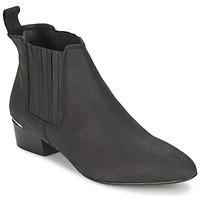 Παπούτσια Γυναίκα Μπότες KG by Kurt Geiger SLADE Black