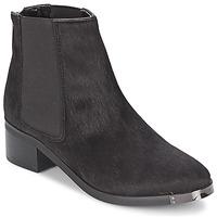 Παπούτσια Γυναίκα Μπότες KG by Kurt Geiger SHADOW Black