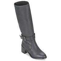 Παπούτσια Γυναίκα Μπότες για την πόλη KG by Kurt Geiger WALKER Black