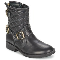 Παπούτσια Κορίτσι Μπότες Hip RAVUTE Black