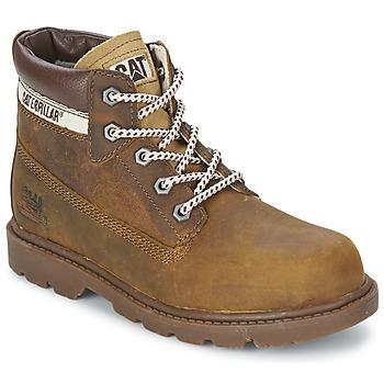 Παπούτσια Παιδί Μπότες Caterpillar COLORADO PLUS Beige