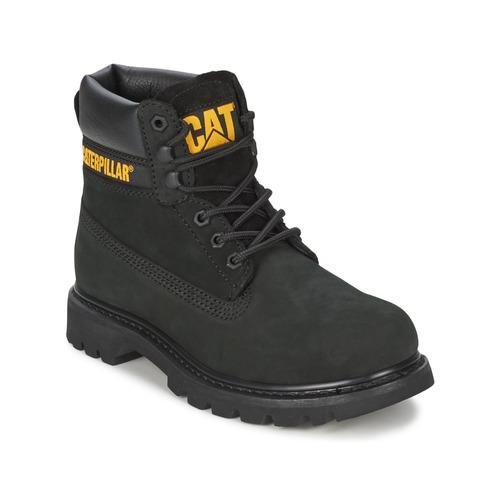 Παπούτσια Γυναίκα Μπότες Caterpillar COLORADO Black