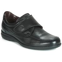 Παπούτσια Άνδρας Derby Fluchos LUCA Black