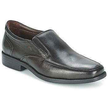 Παπούτσια Άνδρας Μοκασσίνια Fluchos RAPHAEL Black