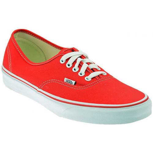 Παπούτσια Άνδρας Χαμηλά Sneakers Vans