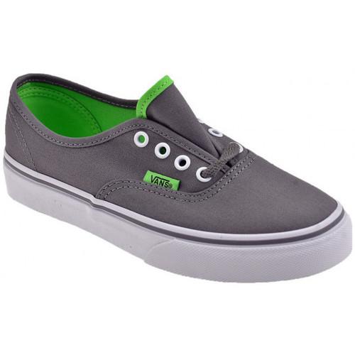 Παπούτσια Παιδί Χαμηλά Sneakers Vans  Grey