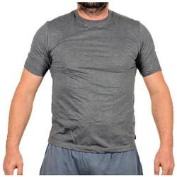 Υφασμάτινα Άνδρας T-shirt με κοντά μανίκια Kappa