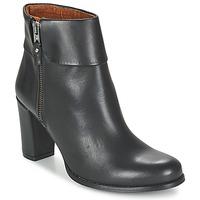 Παπούτσια Γυναίκα Μποτίνια Betty London FEJE Black