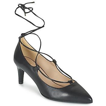 Παπούτσια Γυναίκα Γόβες Betty London FIAJI Black