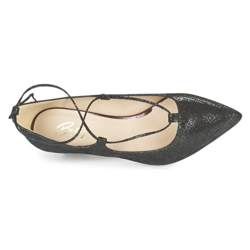 Betty London FIAJI Black